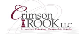Strategic Partners-Crimson Rook Company Logo