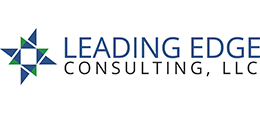 Strategic Partners-Leading Edge Company Logo