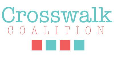 Crosswalk Coalition Logo
