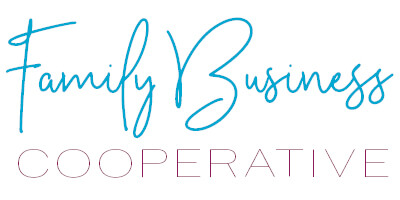 Family Business Cooperative logo